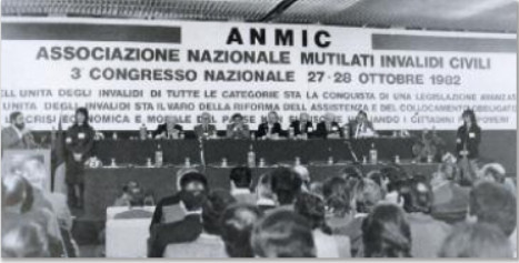 Congresso ANMIC 1982